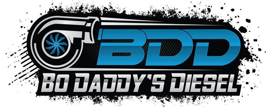 Bo Daddys Default Logo