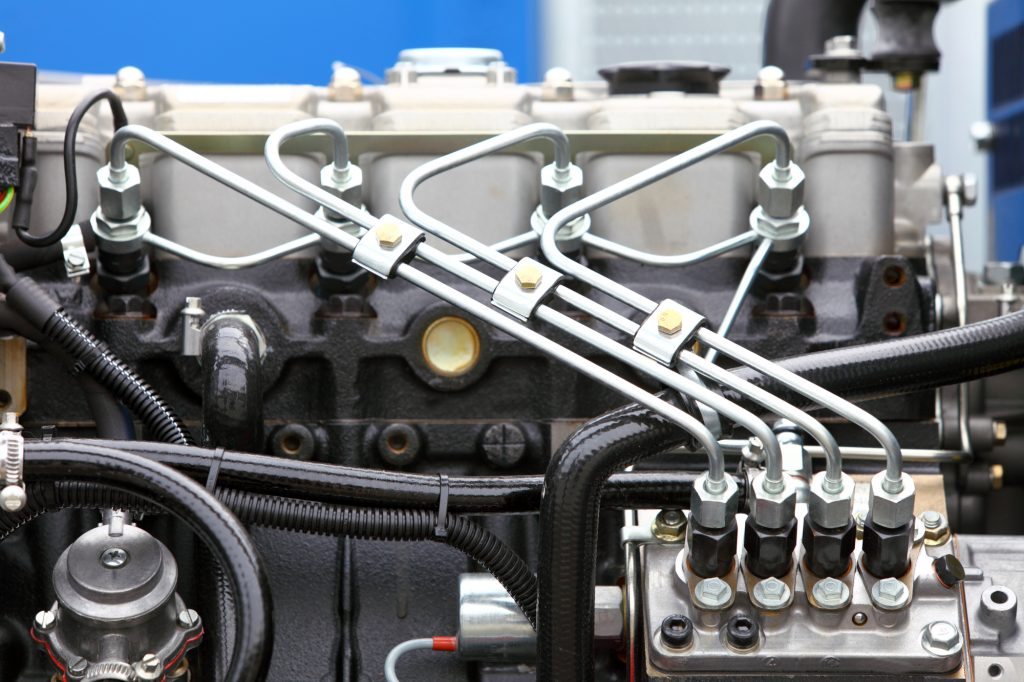 Diesel Engine Repair and Service