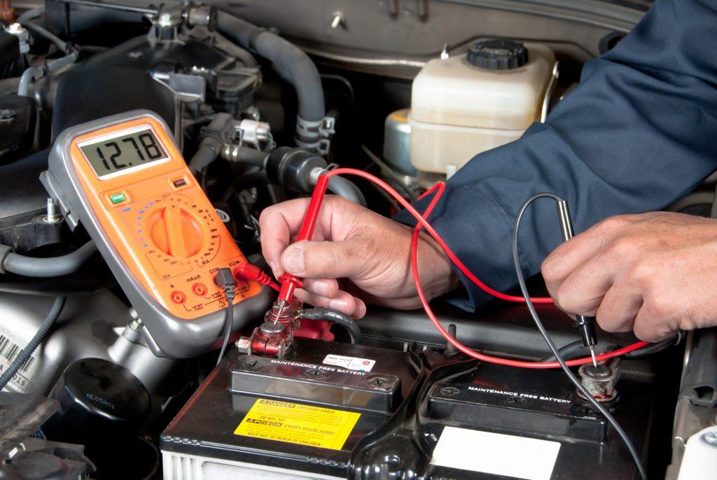 Gas Engine Repair Seaford, DE